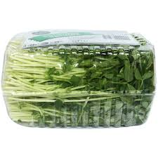 Snow Pea Sprout Tub 200g