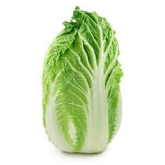 Cabbage Wombok Whole each