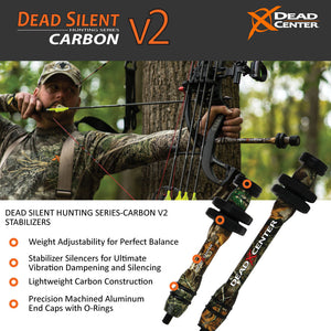 Dead Silent Hunting Series - Carbon V2