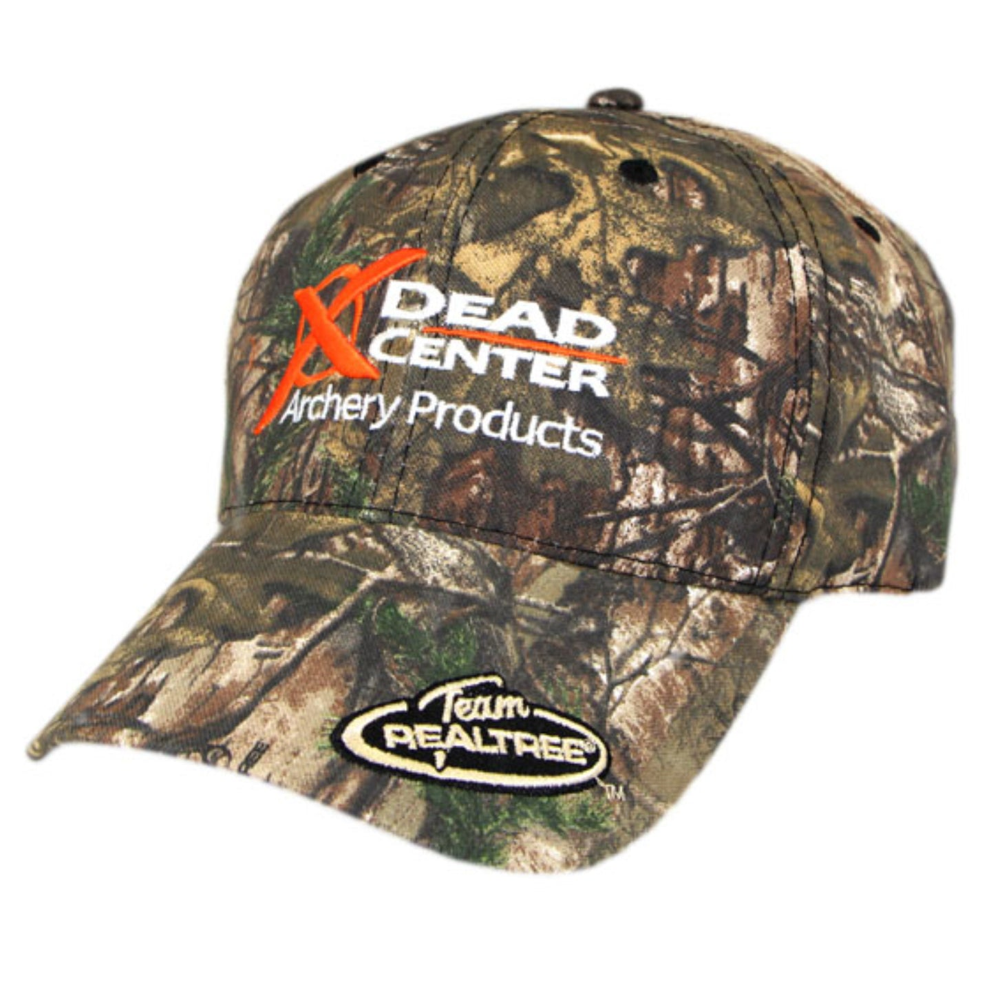 Logo Hat - Realtree Edge