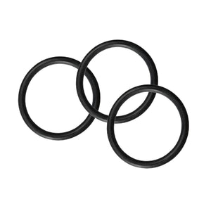 Replacement O-Rings for Custom Balance Weights