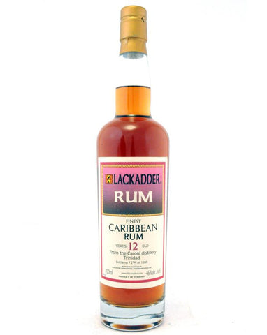Aged Caribbean Trinidad Rum from Caroni Distillery in Hong Kong