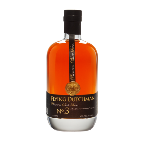 The Flying Dutchman No. 3 Dark Rum