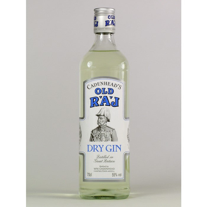 CADENHEAD'S OLD RAJ GIN in Hong Kong ABV: 55% Size: 700ml