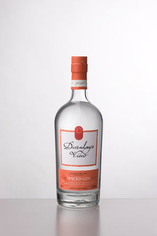 Darnley's View Spiced Gin in Hong Kong, by Wemyss Malts.