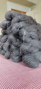 Worsted 3 ply