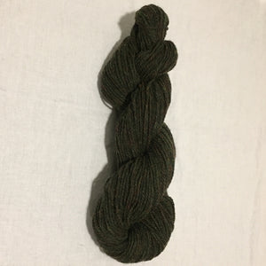 Worsted 2 ply - 11 shades available