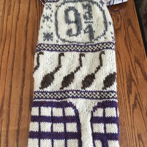 Harry Potter Scarf Knit Kit