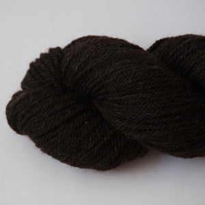 Worsted 3 ply Grape