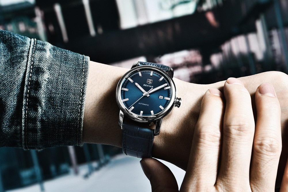 Men's Mechanical Automatic watches