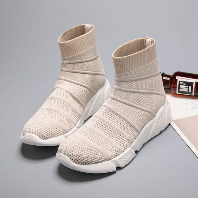 Breathable Ankle Boot