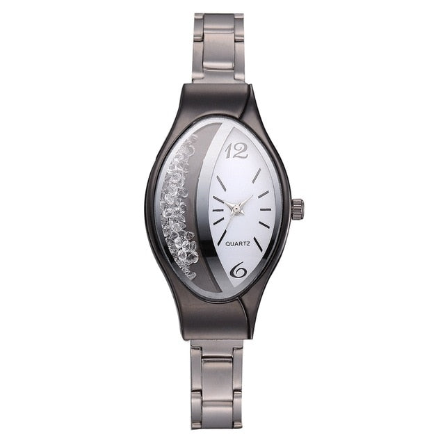 PU Sport women watch