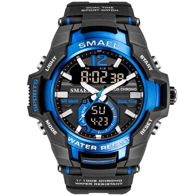 Men Sport Watch