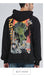 Men Hip Hop Sweater