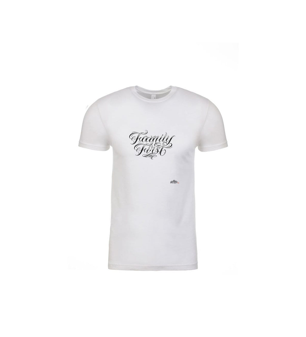 Edmar Ramirez - Family First - T-Shirt