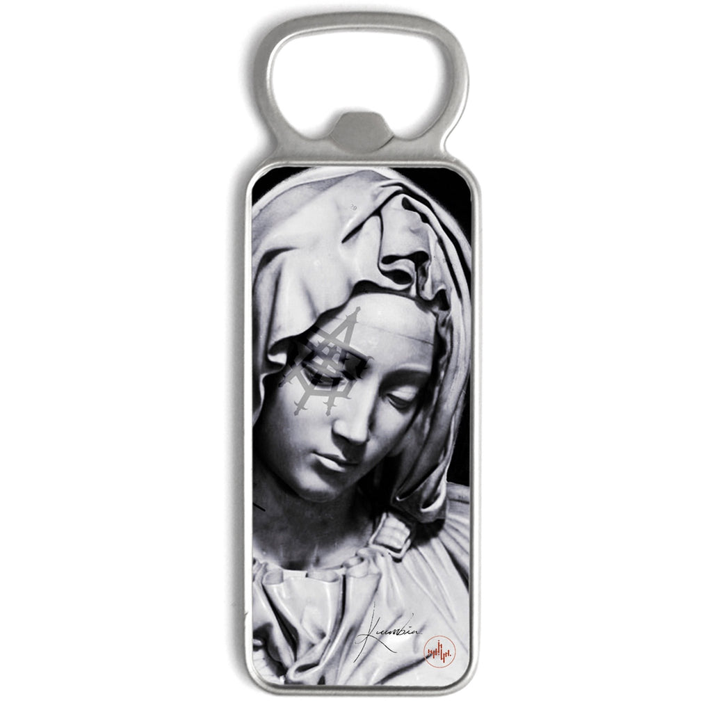 Kumbia - Divine Grace - Bottle Opener