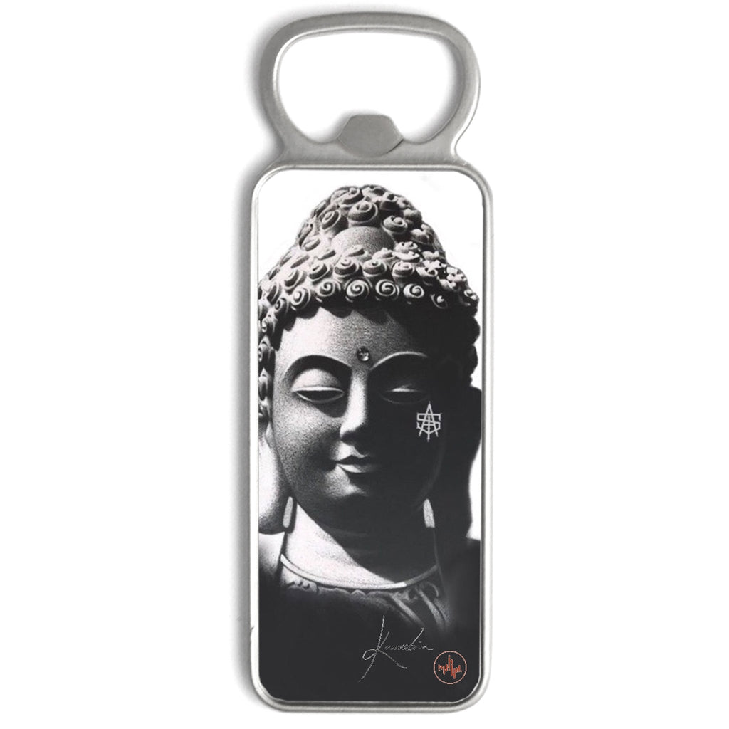 Kumbia - Enlightenment - Bottle Opener