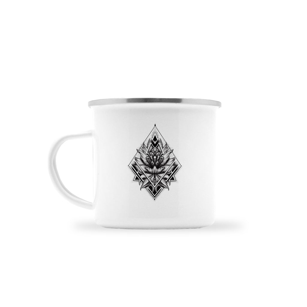 Gady Tattoo - Trilogy - Camp Mug