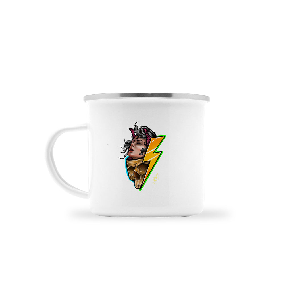 Newschoolenko Max - Dreams - Camp Mug
