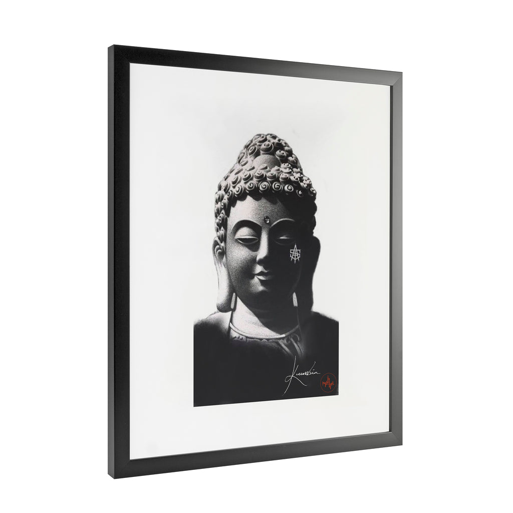 Kumbia - Enlightenment - Framed Art