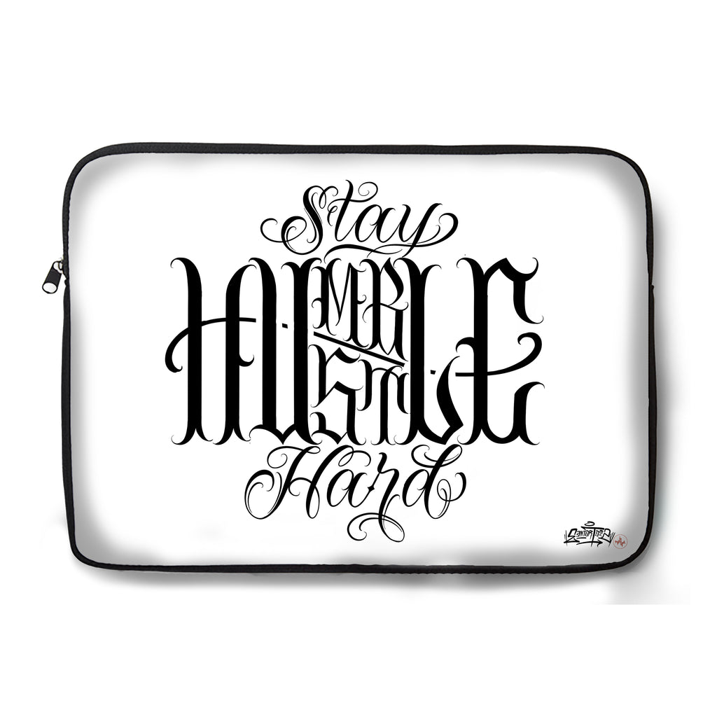 Edmar Ramirez - Humble x Hustle - Laptop Sleeve