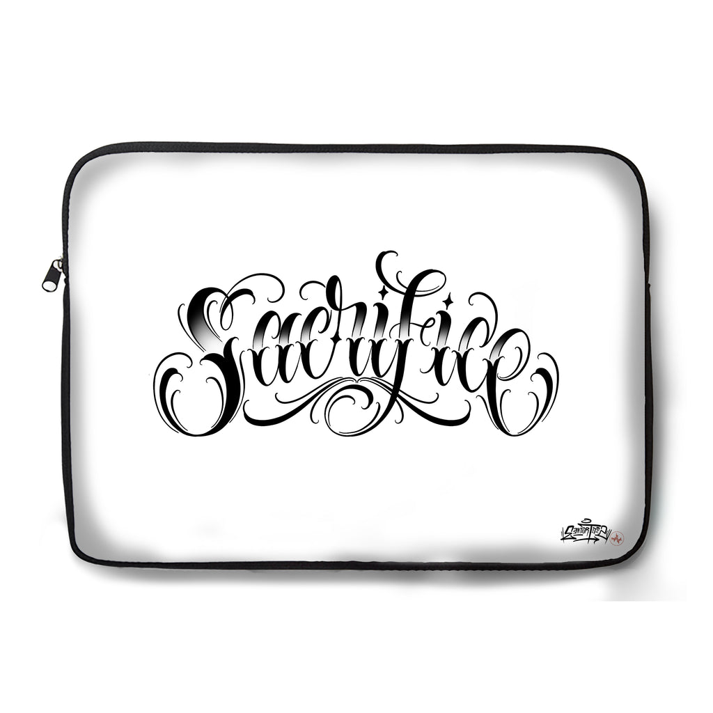 Edmar Ramirez - Sacrifice - Laptop Sleeve