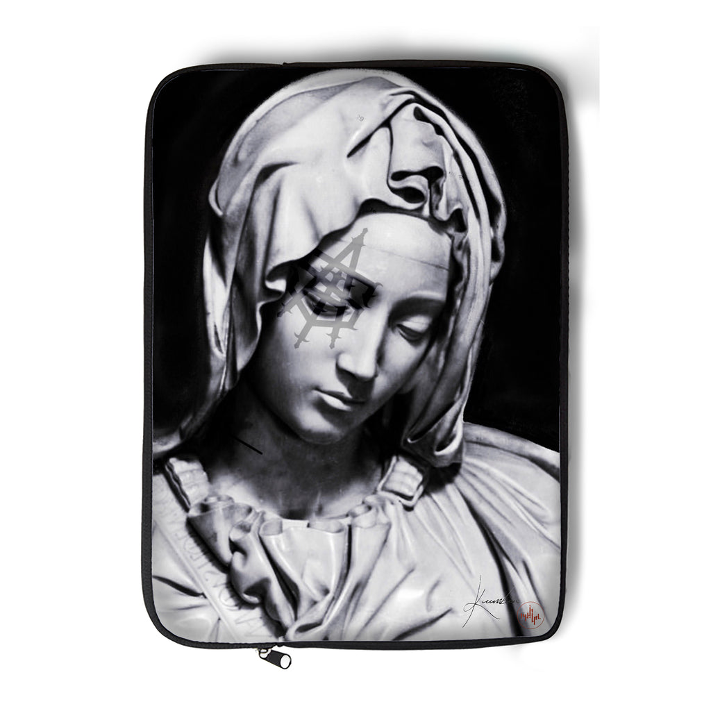 Kumbia - Divine Grace - Laptop Sleeve