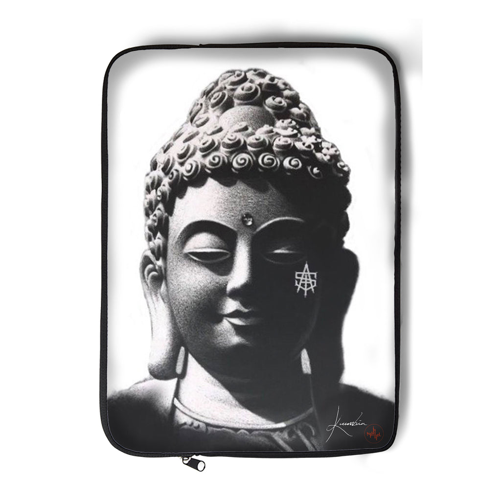 Kumbia - Enlightenment - Laptop Sleeve