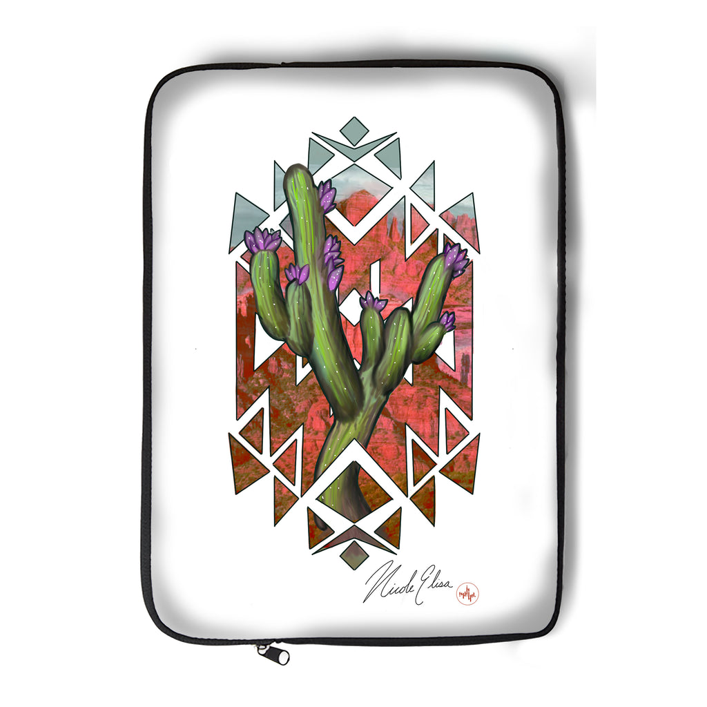 Nicole Elisa - Arizona - Laptop Sleeve