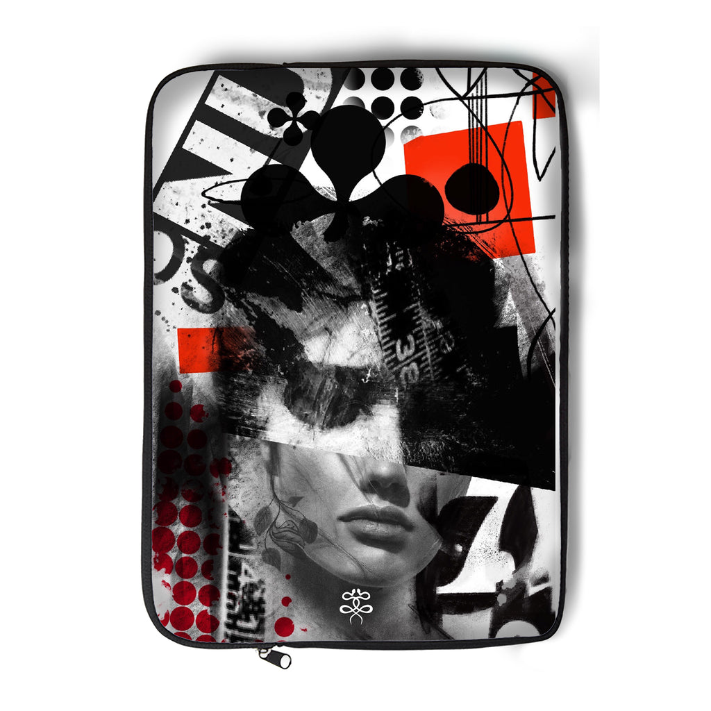 Sameer Patange - Numb - Laptop Sleeve