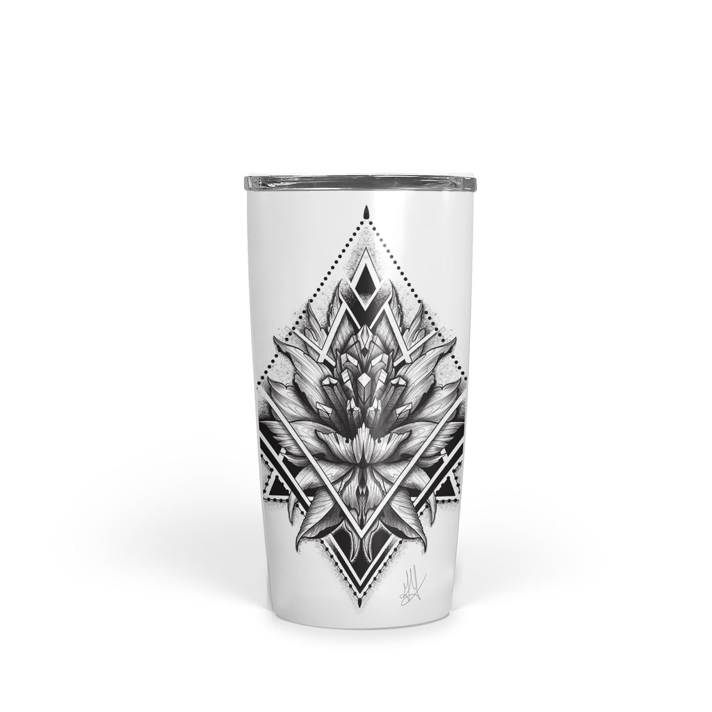 Gady Tattoo - Trilogy - Tumbler