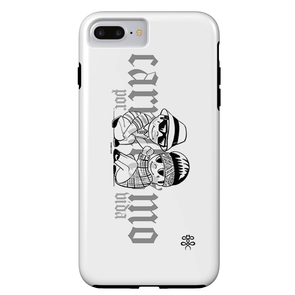 Amber Tilden - Carnal - iPhone Case