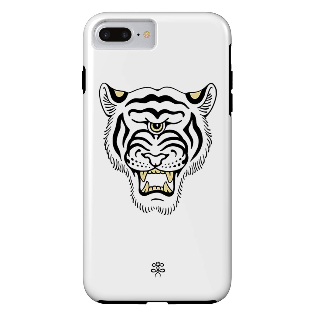 Cat James - Gato - iPhone Case
