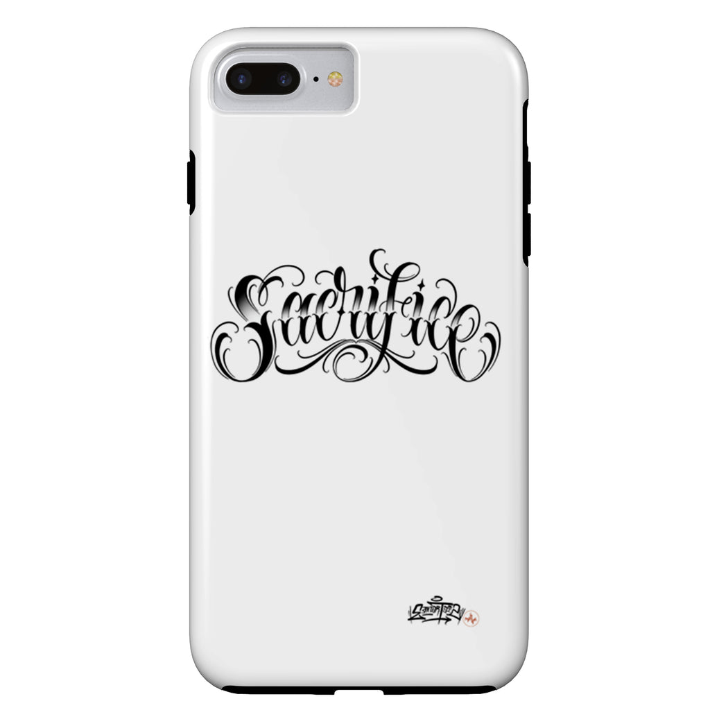 Edmar Ramirez - Sacrifice - iPhone Case