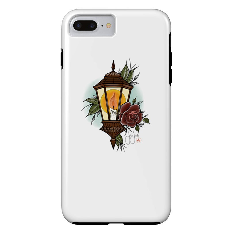 Jordan Rose - Light of Love - iPhone Case