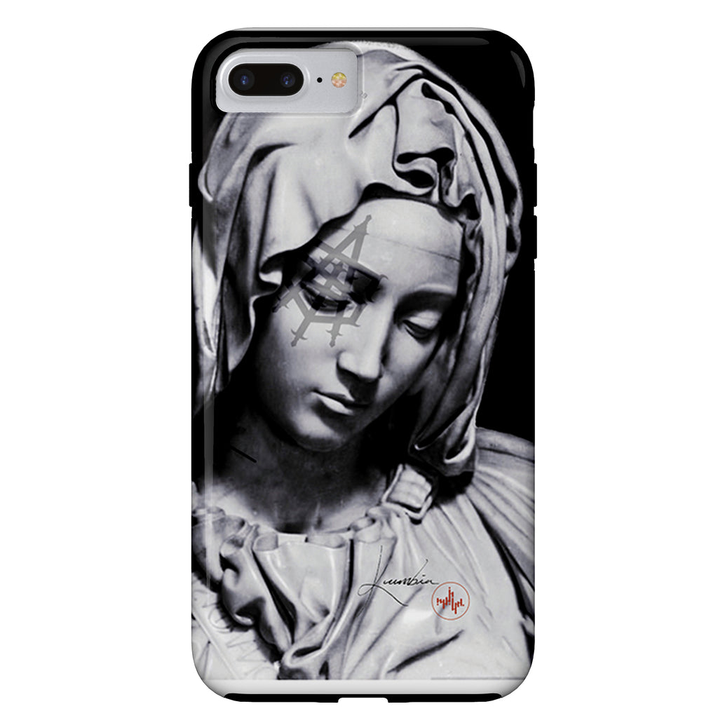 Kumbia - Divine Grace - iPhone Case
