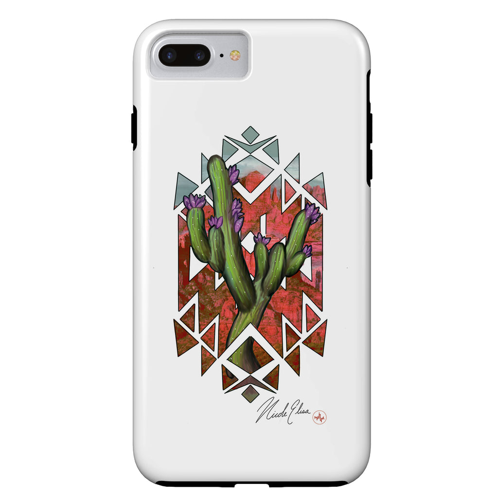 Nicole Elisa - Arizona - iPhone Case