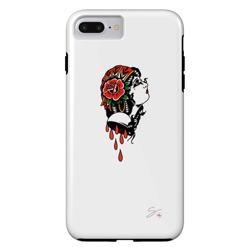 Seth Alexander - Gypsy - iPhone Case