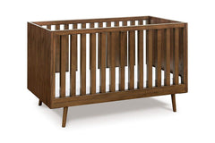 Ubabub Nifty Timber 3-In-1 Crib