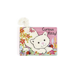 Curious Kitty Book