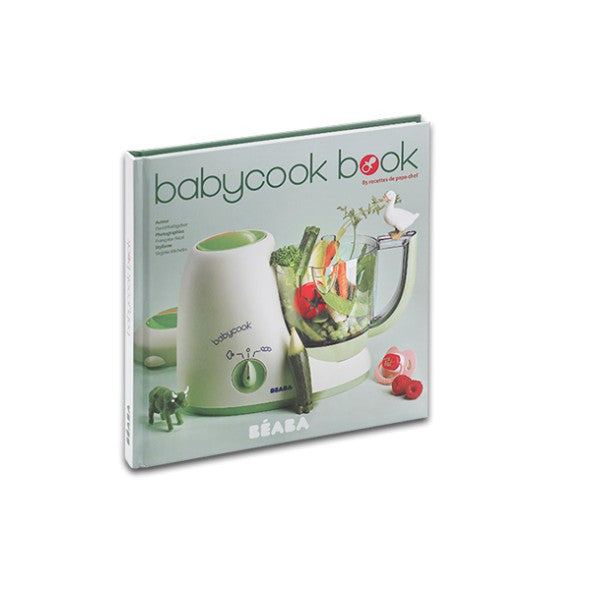baby food, baby cook book, babycook
