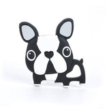 Loulou Lollipop Boston Terrier Teether