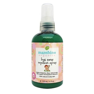 Bug Away Repellent Spray-4 oz