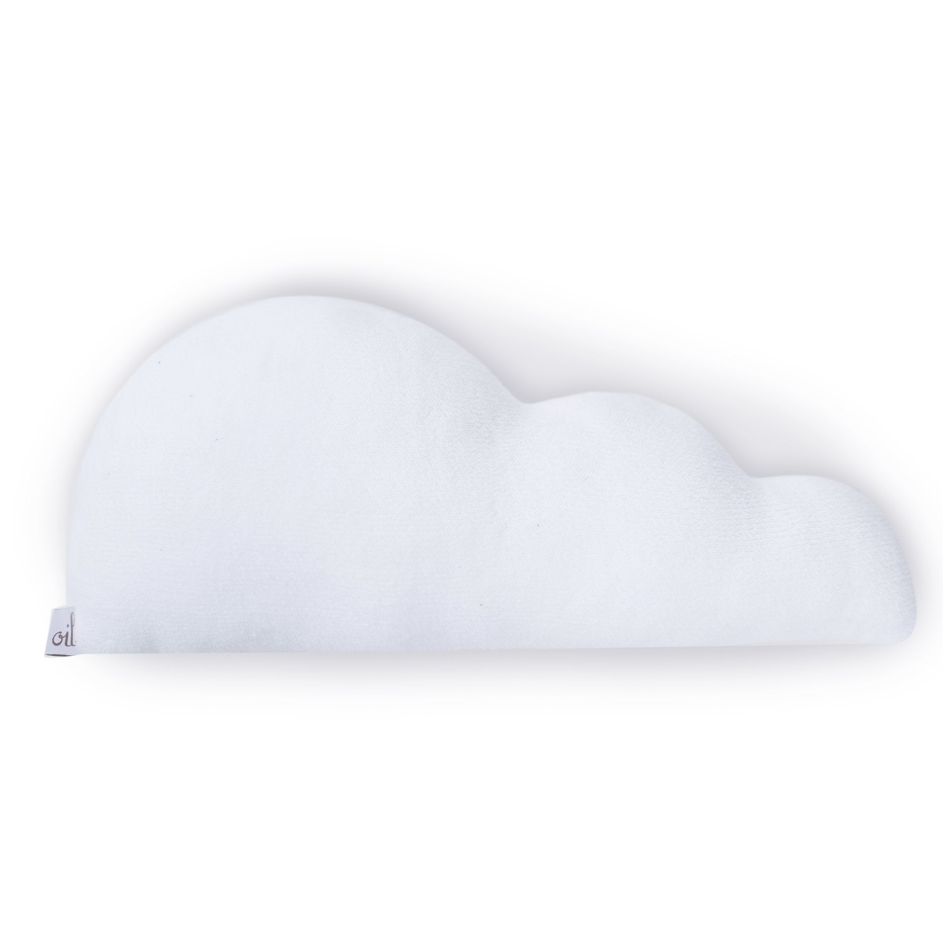 Oilo White Cloud Pillow