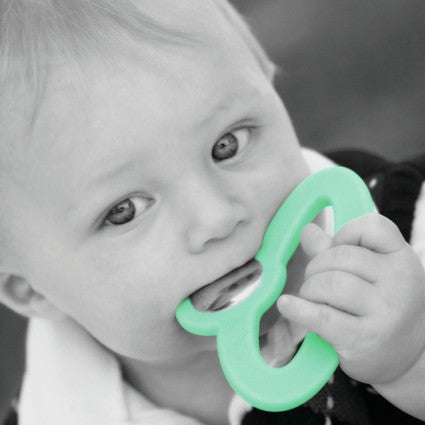 Stainless Steel Teether
