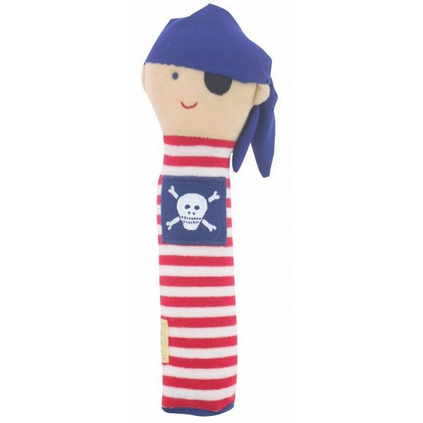 Pirate Hand Squeaker