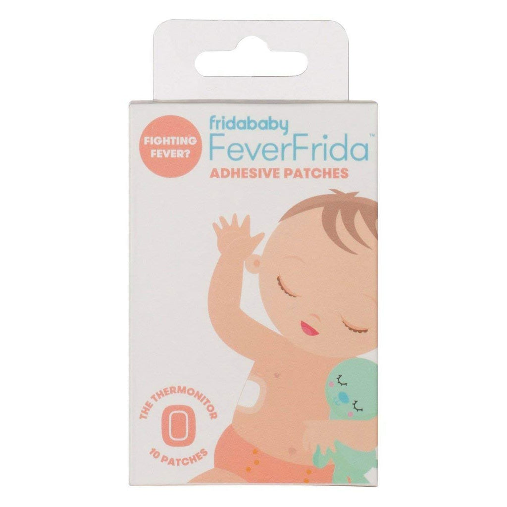 Frida Baby Adhesive Patch