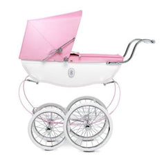 Silver Cross Doll Pram