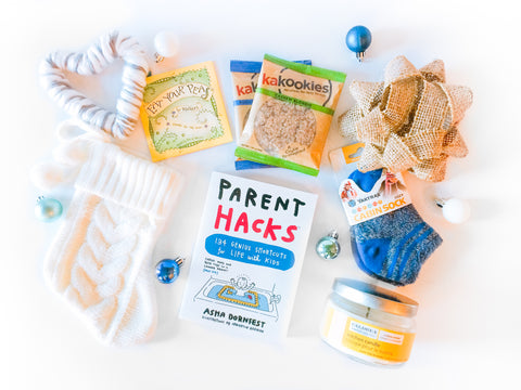 Gift Ideas for New Moms and Babies