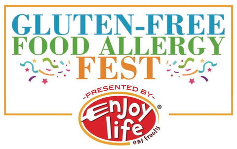 Gluten Free Food Allergy Fest